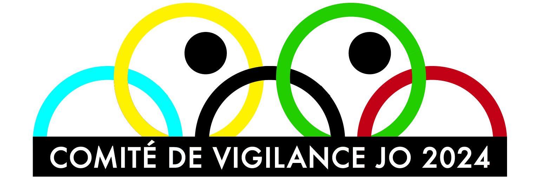 Comité de vigilance JO 2024 Saint-Denis